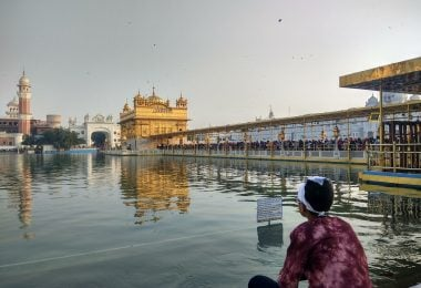 Top 7 Weekend Trips From Amritsar You Must Go On