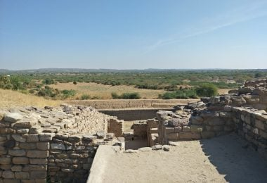 Historical places in Gujarat