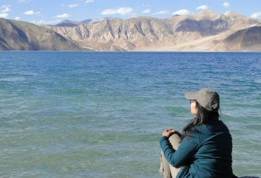 Why you should not miss Tso Moriri on your trip to Ladakh !!