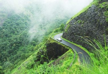 Vagamon: Where heaven meets the earth