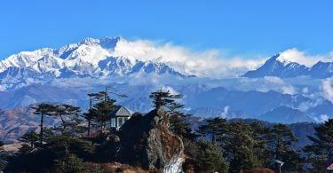 Sandakphu - A captivating journey through Singalila Ranges - Justwravel