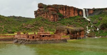 Behold the Bravura of Badami Caves - a 10th century archaeological marvel - Justwravel