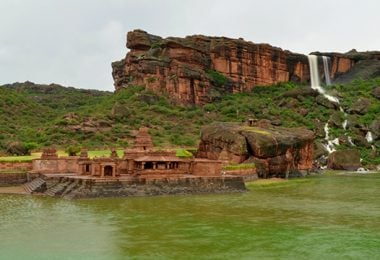 Behold the Bravura of Badami Caves - a 10th century archaeological marvel