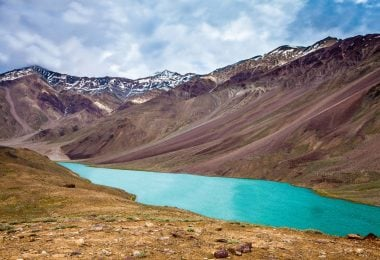 Bewitching Trekking Routes in Spiti Valley!