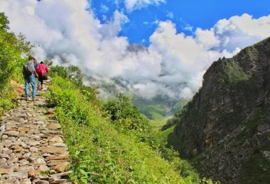 Himalayan Treks During Summer Season - Justwravel