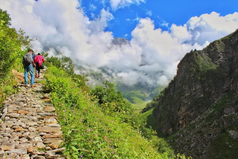 Himalayan Treks During Summer Season justwravel