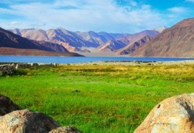 Tarsar Marsar Lake - Justwravel