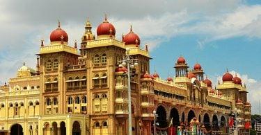 Mysore -The culture capital of Karnataka - Justwravel