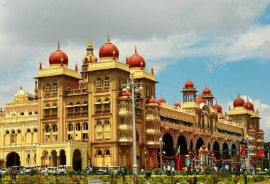 Mysore -The culture capital of Karnataka - Justwravel