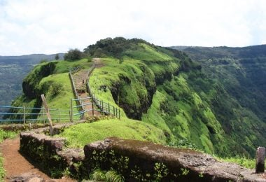 6 Top Places to visit in Mahabaleshwar