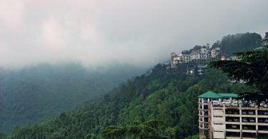 monsoon getaways from Delhi
