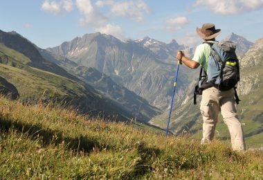 Five Reasons You Should Start Trekking