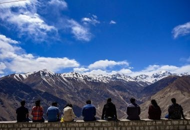 Treks that you should do in Leh Ladakh