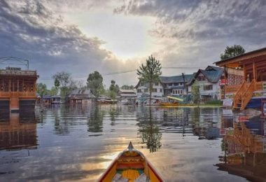 Discover Kashmir Paradise on Earth