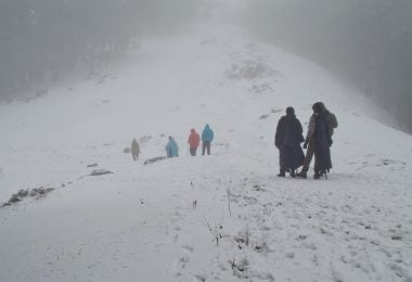 The Best Winter Treks in India