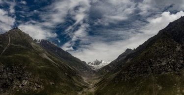 5 Best Treks starting from Manali - Justwravel