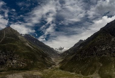 5 Best Treks starting from Manali