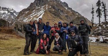 Best Treks to do in Himalayas
