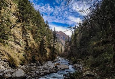Seven Reasons to do Har Ki Dun Trek