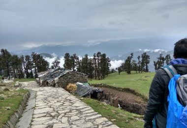 5 Best Treks In Uttarakhand - Justwravel