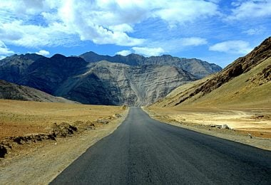 Ladakh FAQ's - Frequently Asked Questions