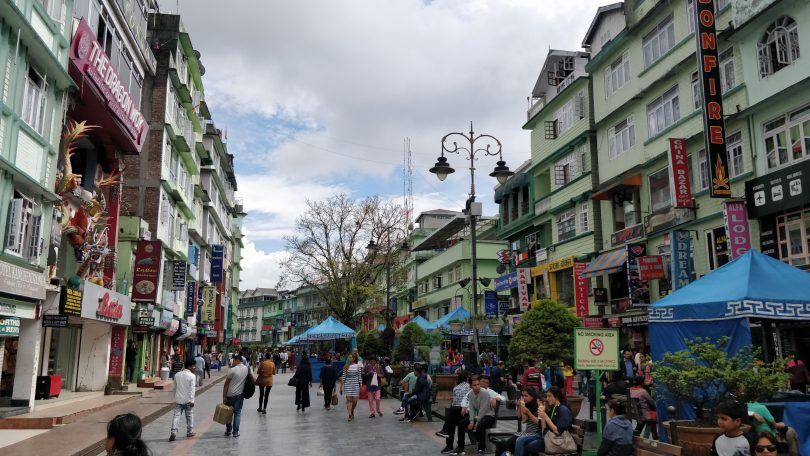 Reasons for Sikkim Trip