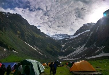Seven Reasons to trek the Rupin Pass