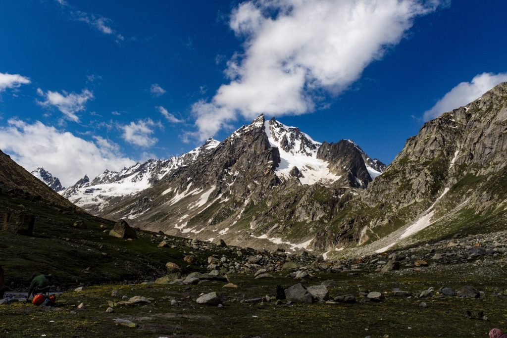 Things to look out for while trekking Hampta Pass