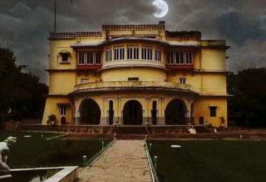 5 Most Haunted Places in Rajasthan - Justwravel