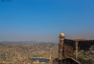 The Beauty of Rajasthan - A Royal Heritage in its Forts, Palaces and More - Justwravel
