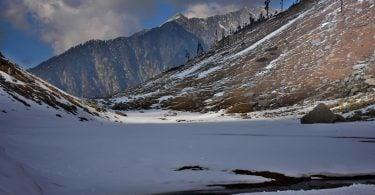 best lake treks in india justwravel