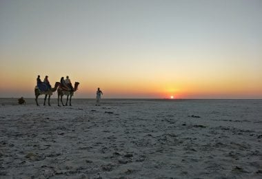 Top 10 Things That You Must Do On Your Trip To Rann Of Kutch - Justwravel