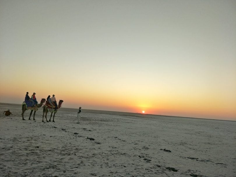 must visit places in rann of kutch justwravel