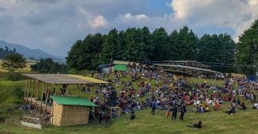 9 reasons for Ziro music Festival