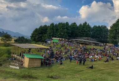 9 Reasons Why the Ziro Music Fest Is the Coolest Musical Delight Ever - Justwravel