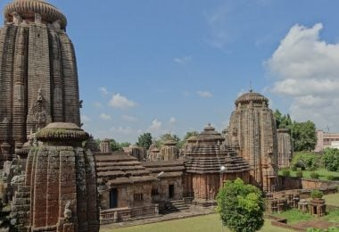 Odisha (Orissa) - The Soul of Incredible India - Justwravel