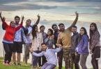 Corporate Trekking Tours justwravel