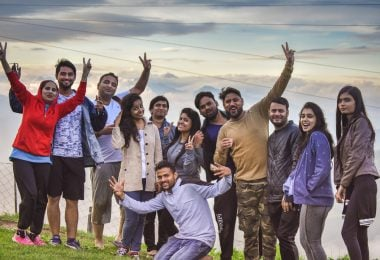 Why Corporate Trekking Tour should be on every Corporate's List?
