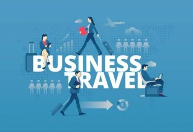 How Can Business Travel Help You Evolve As A Person