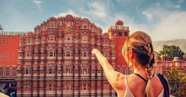 long weekend trips from jaipur