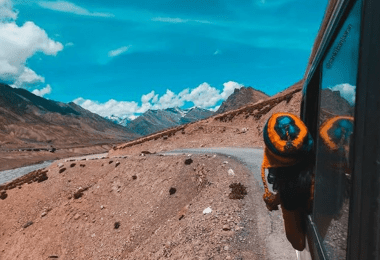 A plethora of memories from my recent road trip to Spiti with Justwravel