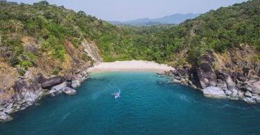Unexplored Side of Goa justwravel