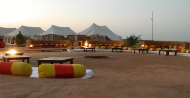 Best Camping Destinations In Rajasthan