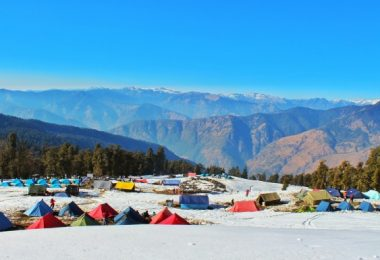 Kedarkantha Trek: Everything you need to know about the best winter trek ever -JustWravel