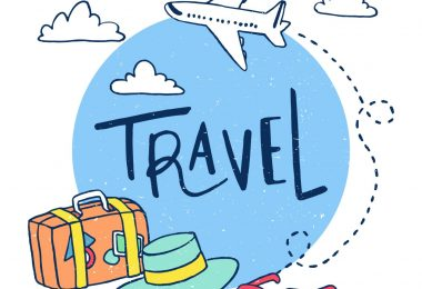 Six Ideas to Help You Save Money for Your Next Trip.