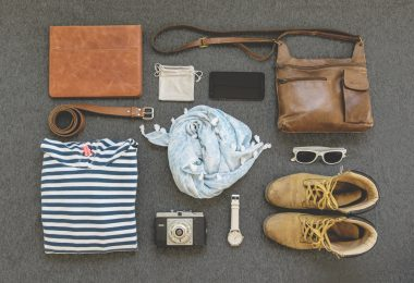 How to Efficiently Pack your Travel Bag