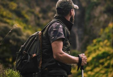 Why Backpacking Trips Are Getting Popular Among Youngsters?