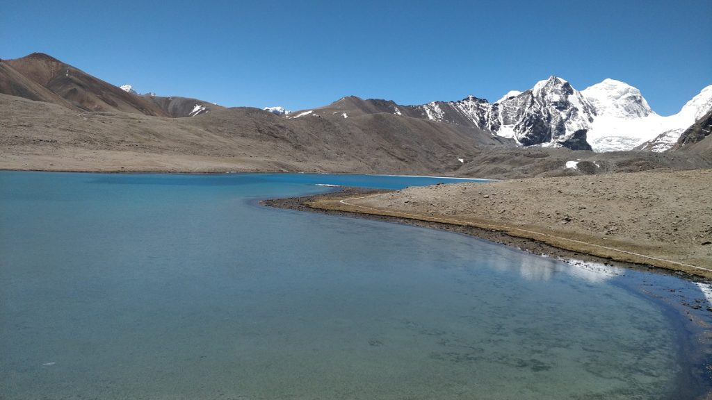 10 Places To Visit In Sikkim