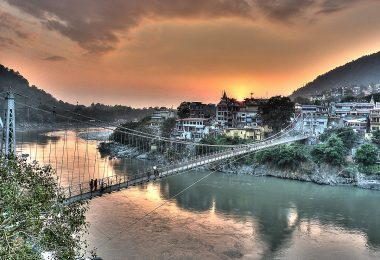 20 Must Visit Places in Uttarakhand
