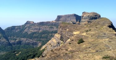 weekend treks pune justwravel
